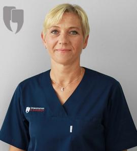 Agnieszka Tymińska